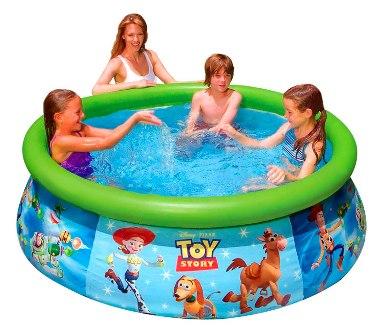 Bazén Toy Story
