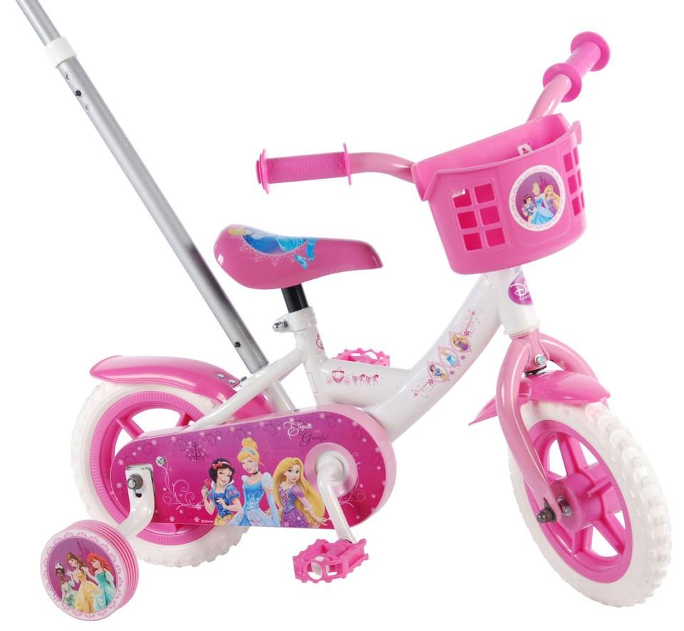 """Bicykel Princess 10"""""""