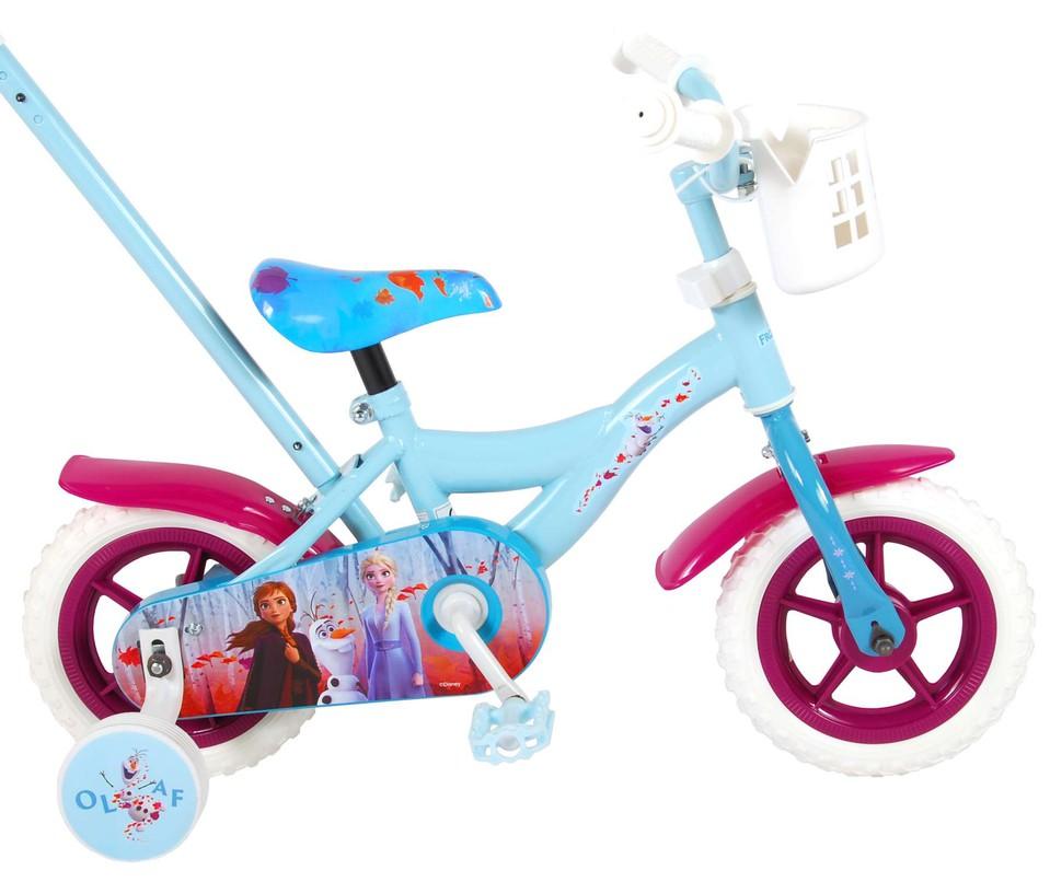 """Bicykel Frozen 10"""""""
