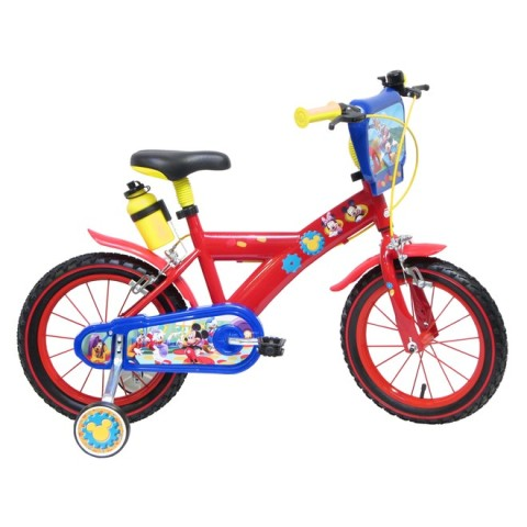 """Bicykel Mickey Mouse 16"""""""