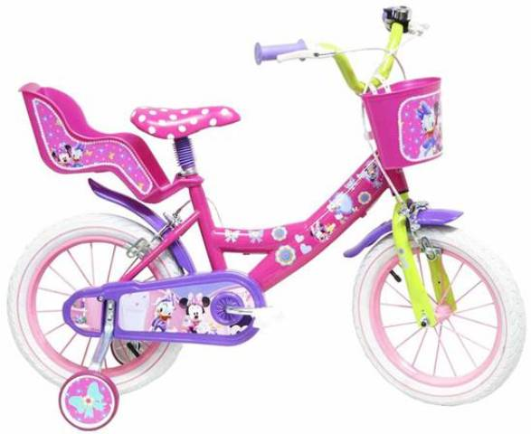 Bicykel Minnie 16""