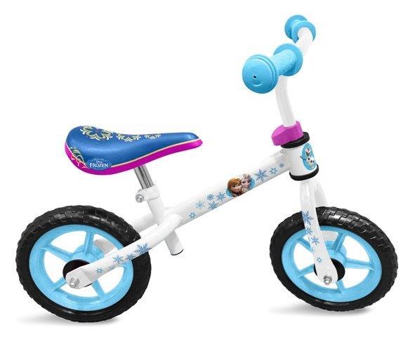 Odrážadlo bicykel Frozen