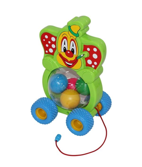 Bimbosféra klaun