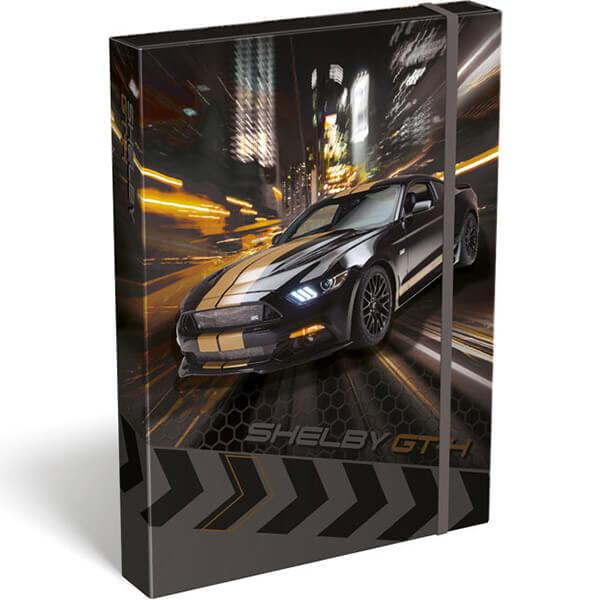 Box na zošity A5 GT-H Ford