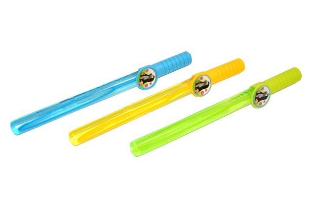 Bublifuk tyč Krtko 120ml - modrá