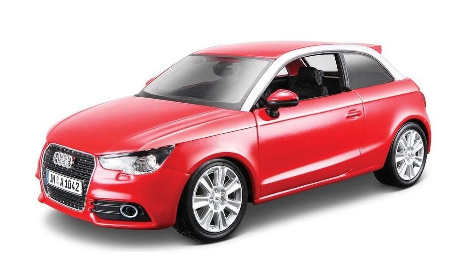Bburago auto Audi A1