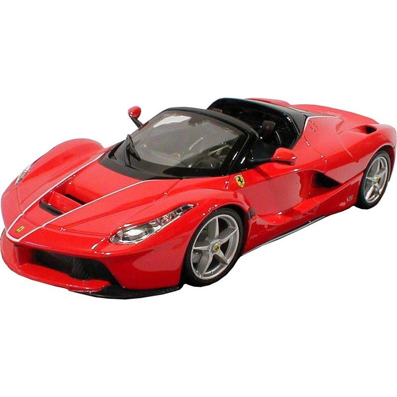 Bburago auto Ferrari Aperta 1:24