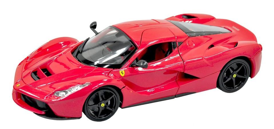 Bburago auto Ferrari Enzo 1:24
