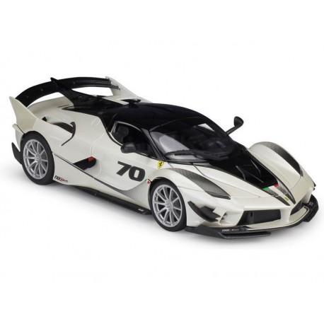 Bburago auto Ferrari FXXK EVO1:18