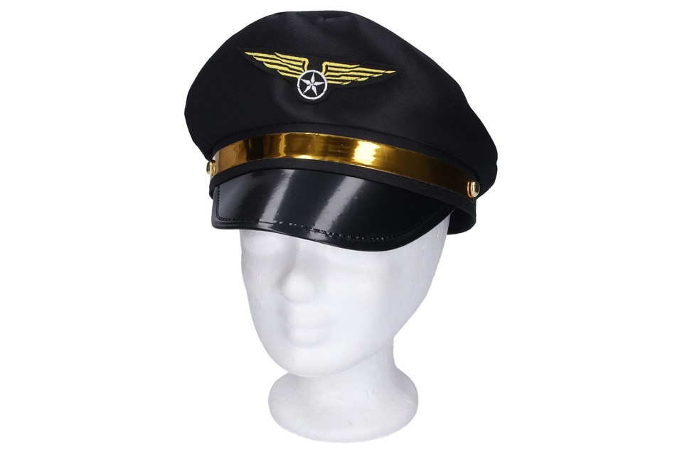 Čiapka pilot