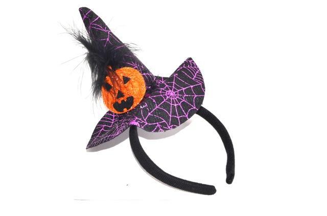Čarodejnícky klobúk karneval
