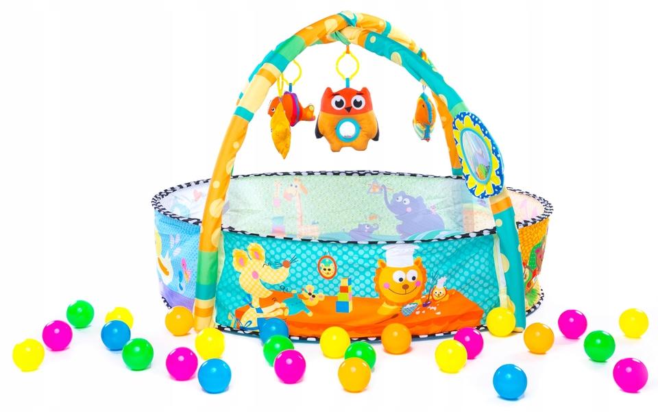 Hracie centrum pre bábätka