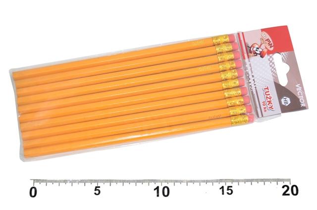 Ceruzky HB 10ks