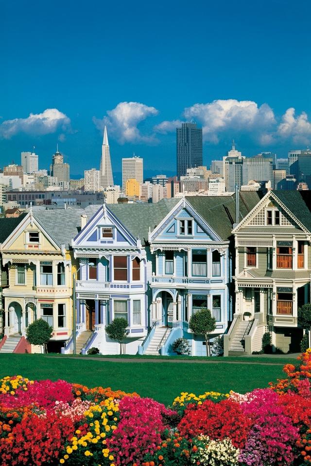 Clementoni Puzzle 1000 San Francisco