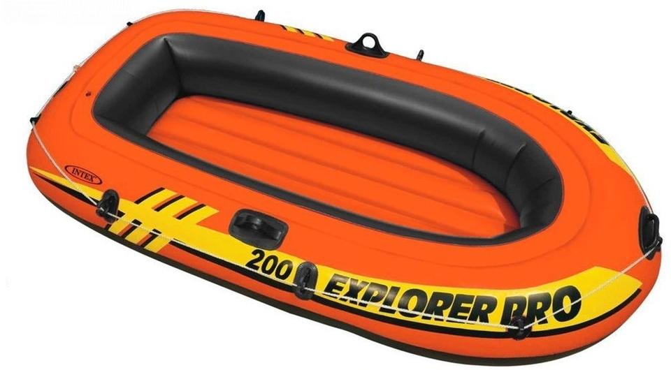 Intex 58356 Nafukovací čln Explorer Pro 200