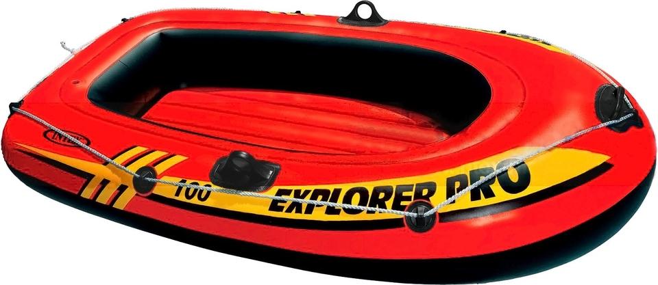 Intex 58355 Nafukovací čln Intex Explorer Pro 100