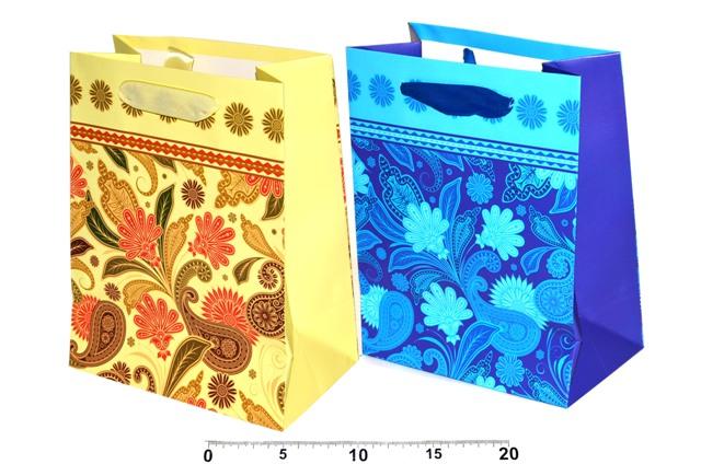 Darčeková taška 18x23x10 cm