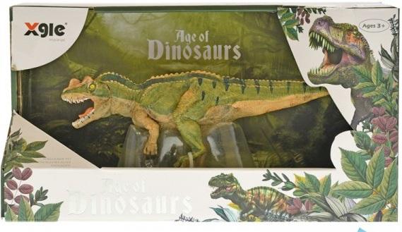 Dinosaurus Allosaurus21cm