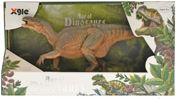 Dinosaurus Hadrosaurus23cm