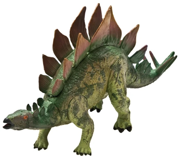 Dinosaurus Stegosaurus20cm