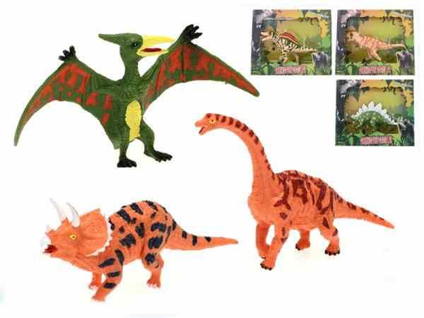Dinosaurus Dino Park 6 druhov