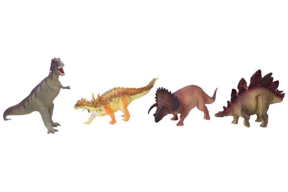 Dinosaurus 18cm