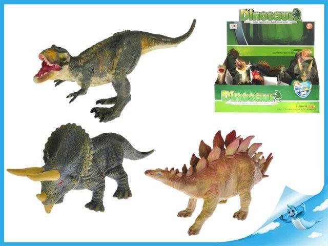 Dinosaurus 19 - 25cm