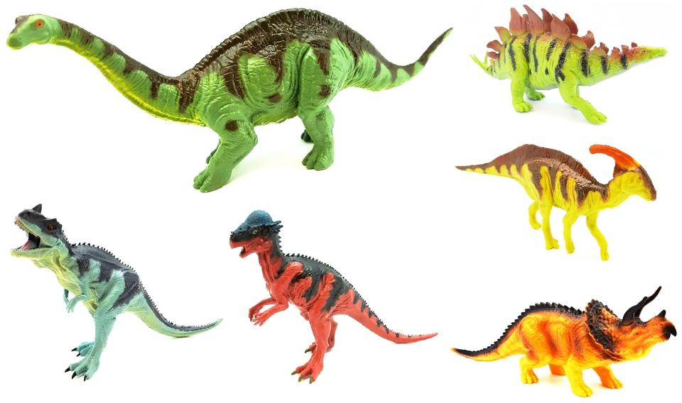 Dinosaurus 25cm