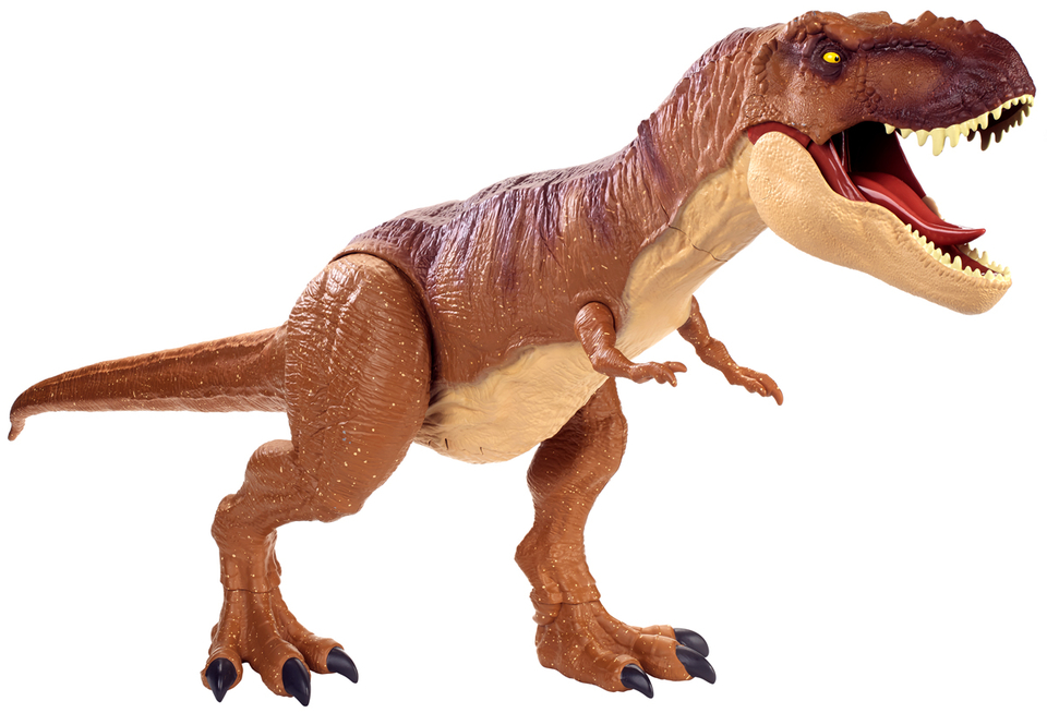 Interaktívny dinosaurus T-Rex 47cm