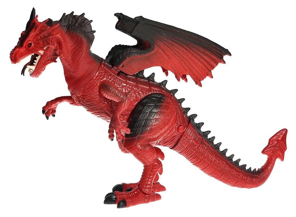 Interaktívny dinosaurus Dragon 50cm