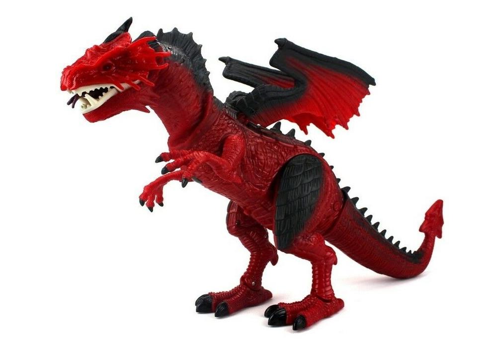 Interaktívny dinosaurus Dragon 40cm