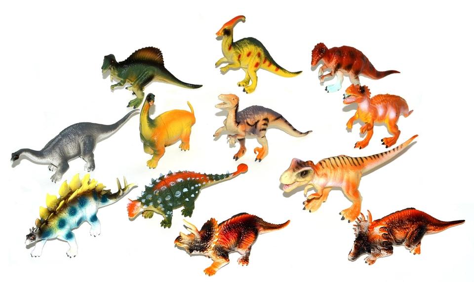 Dinosaurus DinoPark