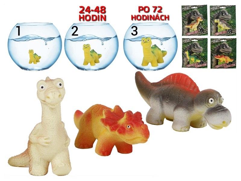Dinosaurus rastúci