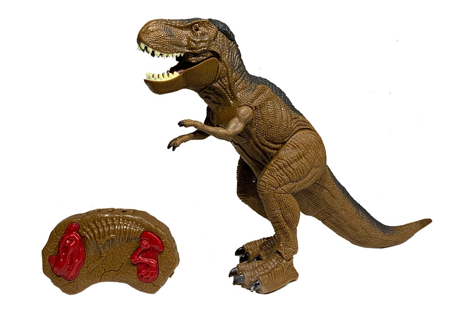Dinosaurus RC 30cm