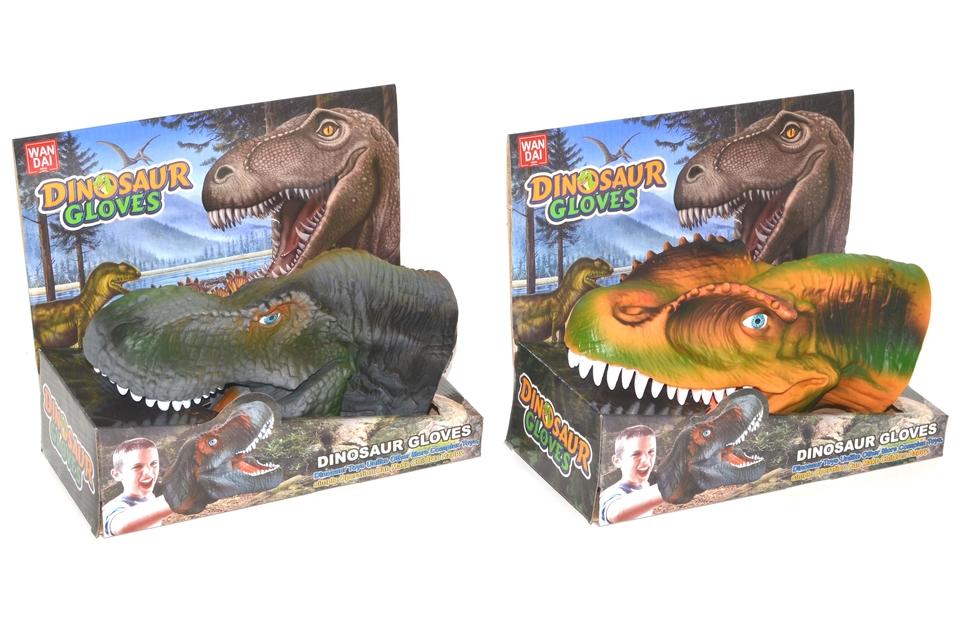 Dinosaurus Rukavica