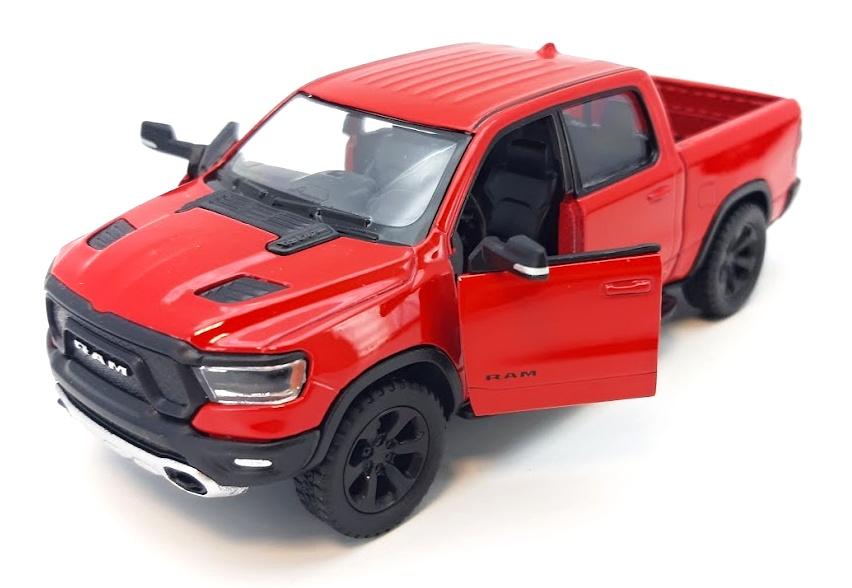 Auto Dodge Ram 1500 1:46kov na spätný chod - náhodná