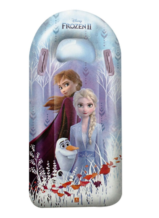 Mondo 16633 Doska nafukovacia Frozen 110x55cm