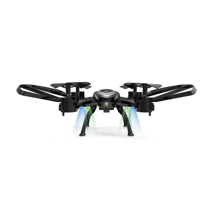 Dron RC ovládanie pohybom ruky