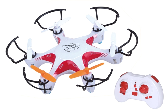 Dron RC, 12cm