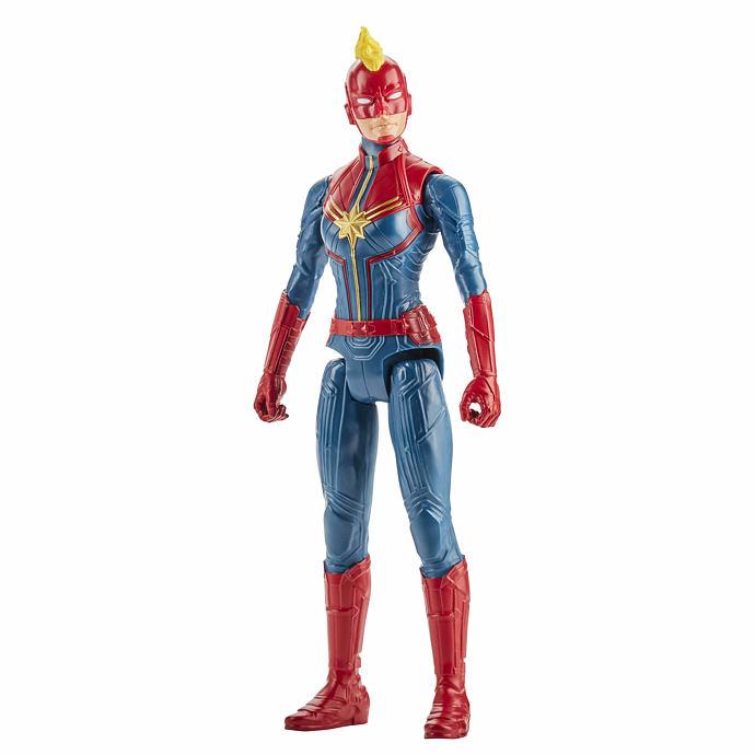 Hasbro Avengers figúrka Captain Marvel 30cm