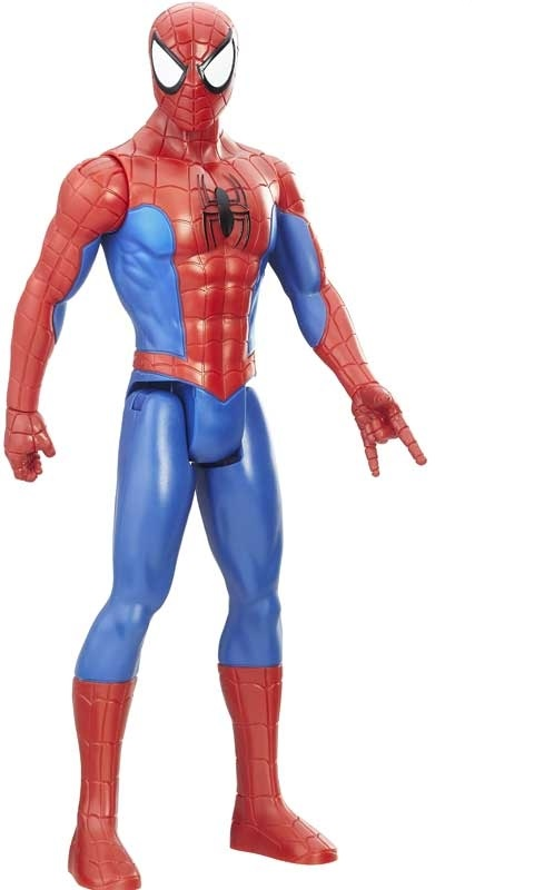 Hasbro Figúrka Spider-Man 30cm