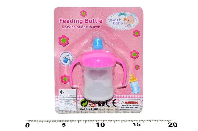 Fľaša pre bábiku