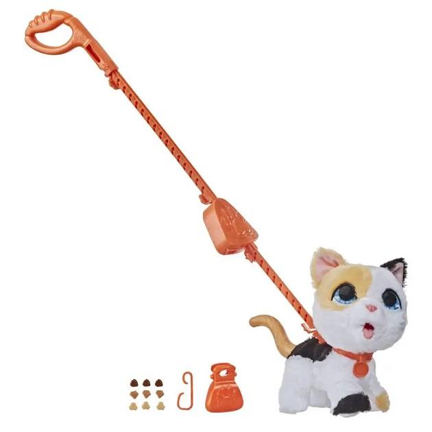 FurReal Friends Poopalots Mačka