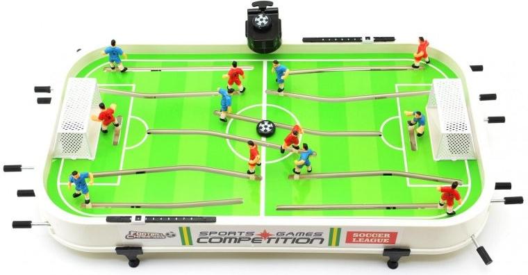 Hra stolný futbal detský