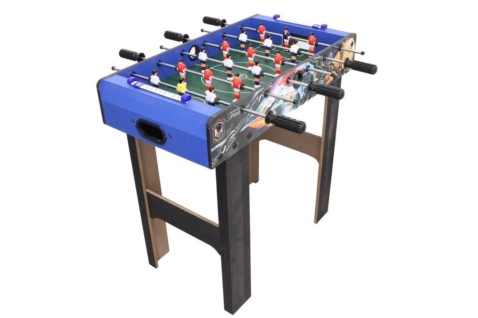 Futbalový stôl 69x36x66cm