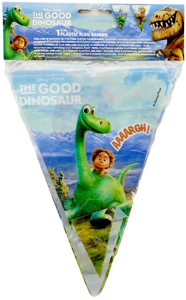 Girlanda Dino 2,3m