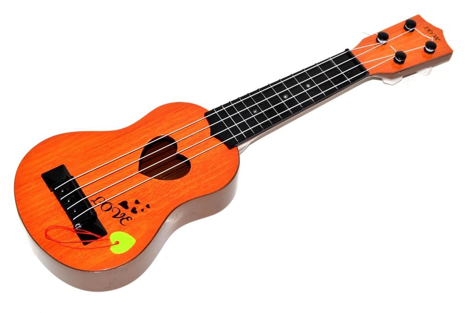 Gitara 40cm s trsátkom
