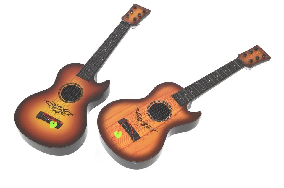 Gitara s trsátkom 60 cm