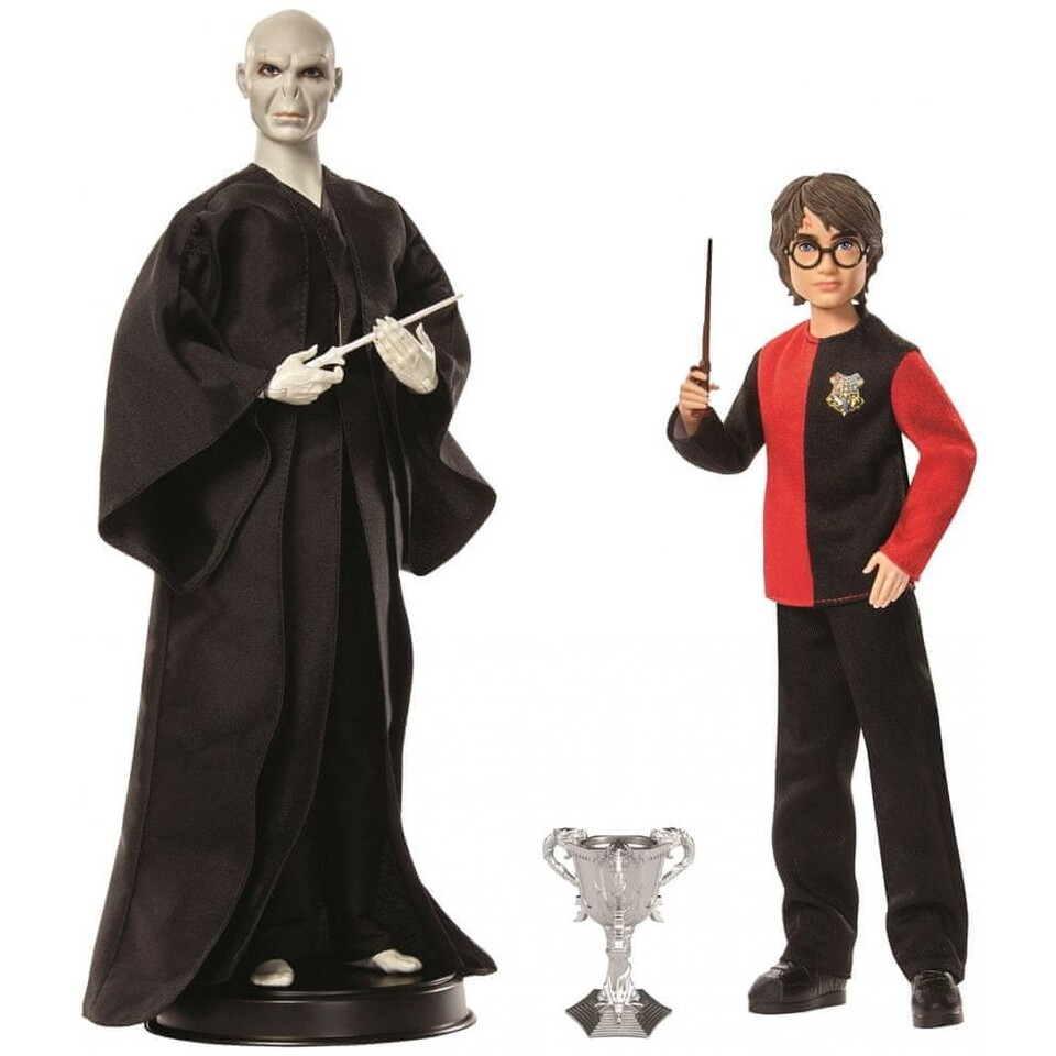 Mattel Harry Potter a Lord Voldemort