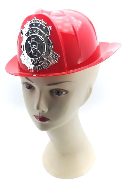 Hasičská helma 26cm